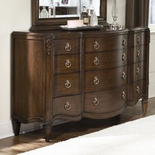 Jessica Mcclintock 12 Drawer Dresser