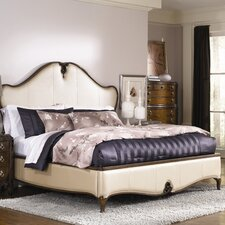 Jessica Mcclintock Panel Bed