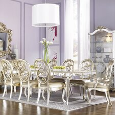Jessica Mcclintock Dining Table