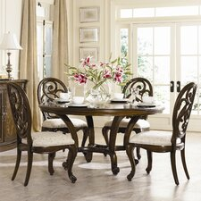 <strong>American Drew</strong> Jessica Mcclintock Dining Table