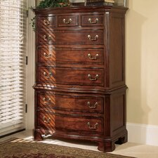 <strong>American Drew</strong> Cherry Grove 9 Drawer Chest