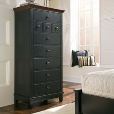 Sterling Pointe 7 Drawer Lingerie Chest