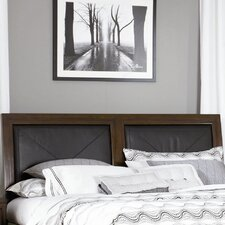 Essex Sleigh Headboard
