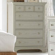 <strong>American Drew</strong> Ashby Park 5 Drawer Chest