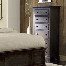<strong>American Drew</strong> Ashby Park Lingerie 6 Drawer Chest