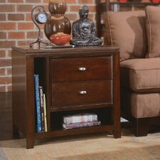 <strong>American Drew</strong> Tribecca End Table