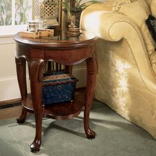 Cherry Grove End Table