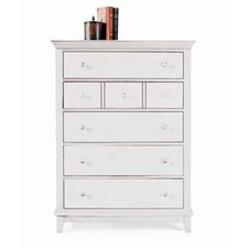 <strong>American Drew</strong> Sterling Pointe 5 Drawer Chest