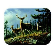 <strong>McGowan</strong> Tuftop Deer-Autumn Whitetail Cutting Board
