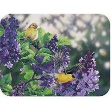 Tuftop Goldfinch Cutting Board