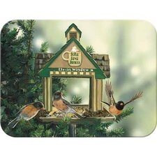 Tuftop Java Juncos Cutting Board