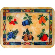 Tuftop Orchard Fruit Cutting Board
