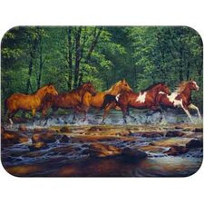 <strong>McGowan</strong> Tuftop Spring Creek Run Cutting Board