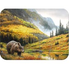 <strong>McGowan</strong> Tuftop Grizzly Mountain Cutting Board