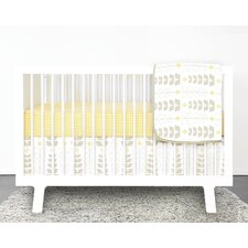 Miller Crib Bedding Collection