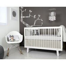 Nest Crib Sheet