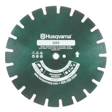 GH9 (DG5) Super Premium Diamond Blades