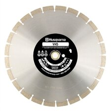 5 Pack VH-5 Quality Diamond Blades