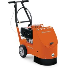 RG 1112 Single Head Solo Trac Concrete Grinder