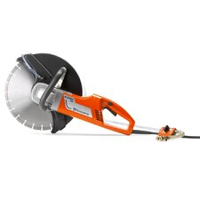 20 Amp 2.7 HP 120 V Electric Wet Cut Off Saw