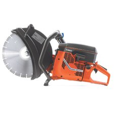 "Husqvarna K960 6.1 HP 14"" Blade Capacity Gas Cut Off Saw"