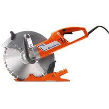 <strong>Husqvarna</strong> VACUUM 20 Amp 2.7 HP 120 V Electric Cut Off Saw