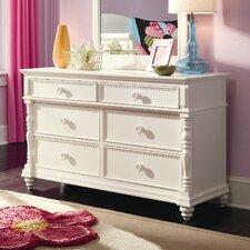 Hannah 6 Drawer Dresser