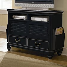 "<strong>Lea Industries</strong> Retreat 148 48"" TV Stand"