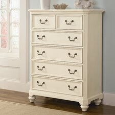 <strong>Lea Industries</strong> Retreat 149 5 Drawer Chest
