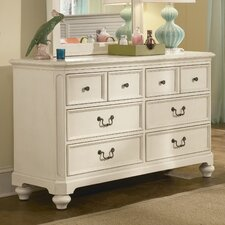 <strong>Lea Industries</strong> Retreat 149 6-Drawer Dresser