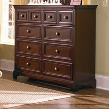 <strong>Lea Industries</strong> Covington 8 Drawer Bureau Dresser