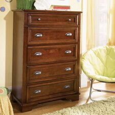<strong>Lea Industries</strong> Deer Run 5-Drawer Chest