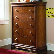 <strong>Lea Industries</strong> Elite Classics 5-Drawer Chest