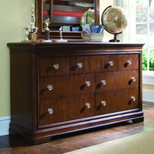 Elite Classics 7 Drawer Dresser