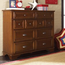<strong>Lea Industries</strong> Deer Run Bureau Dresser