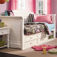 <strong>Lea Industries</strong> Hannah Storage Daybed