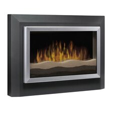 <strong>Dimplex</strong> Sahara Wall Mounted Electric Fireplace
