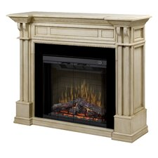Kendal Electric Fireplace