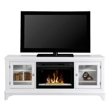 """Winterstein 70"""" TV Stand with Electric Fireplace"""