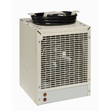 Portable Construction 4,800 Watt Compact Space Heater