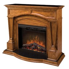 Bridgewood Electric Fireplace
