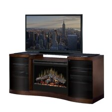 "<strong>Dimplex</strong> Acton 73"" TV Stand with Electric Fireplace"