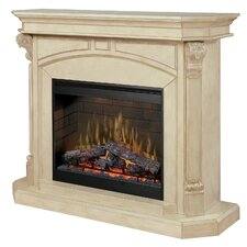 Bromley Electric Fireplace