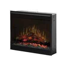 "<strong>Dimplex</strong> Electraflame 26"" Self Trimming Electric Firebox"