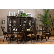 Austin 9 Piece Dining Set