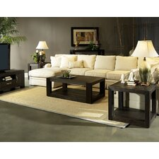 Tahoe Coffee Table Set