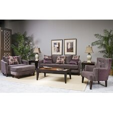 Zora Living Room Collection