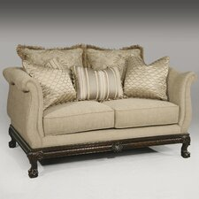 Whitney Loveseat