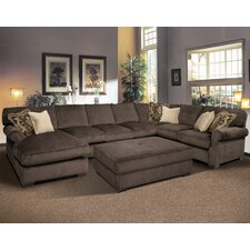 Grand Island Sleeper Sectional