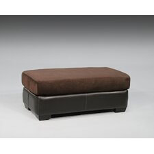<strong>Wildon Home ®</strong> Bally Cocktail Ottoman